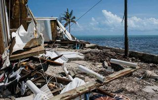 Hire The Best Attorney After Suffering From Hurricane Damage