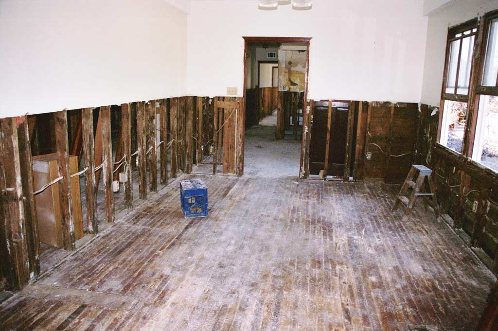 Water Damage to Home or Business