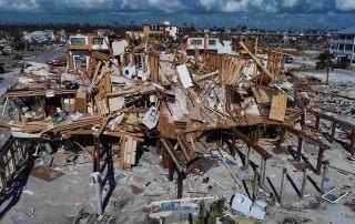Hurricane Michael Insurance Claim
