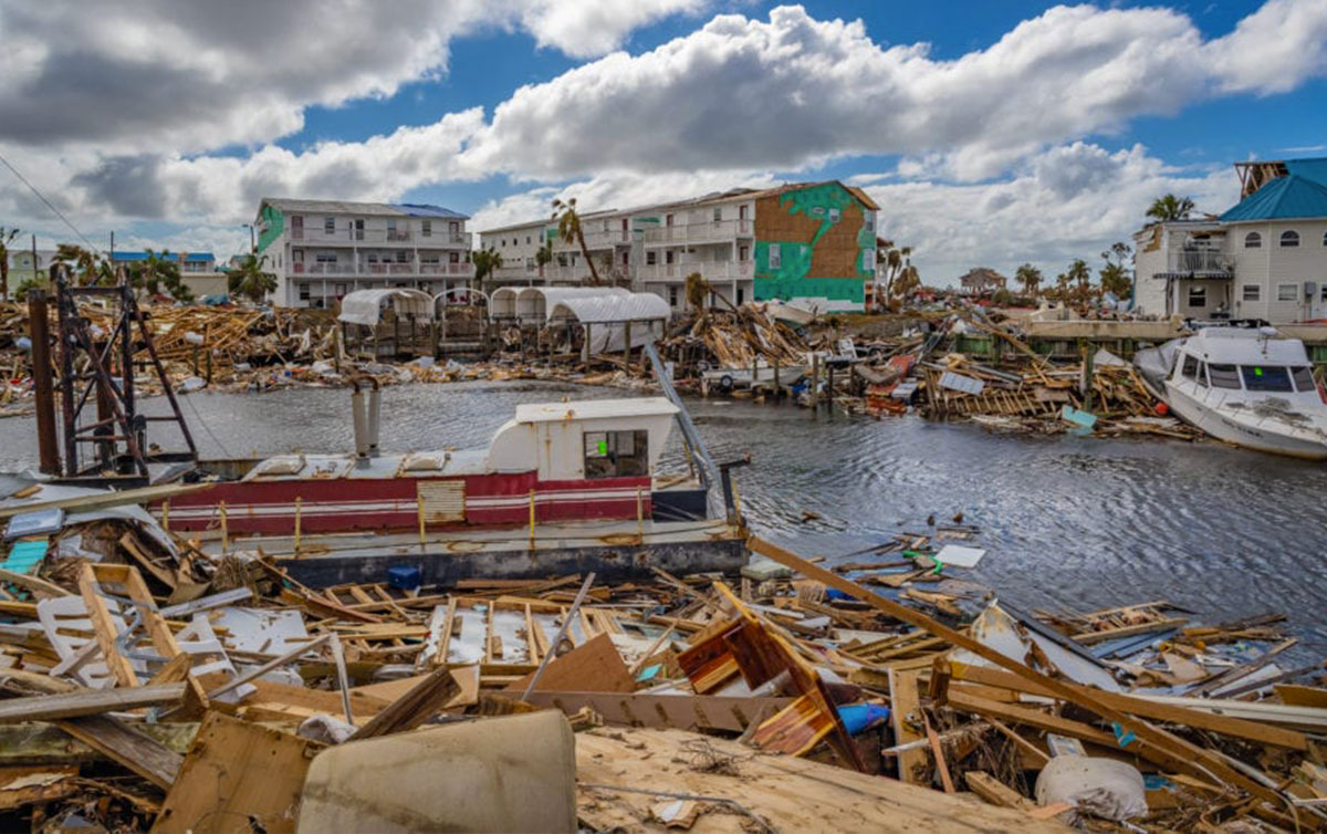 Tips for Filing Insurance Claims for Hurricane Property Damage in Florida