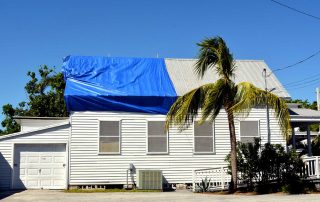 Common Types of Property Damage Claims