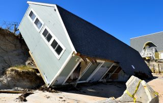 Florida Hurricane Insurance Claim: Why You Should Contact an Attorney